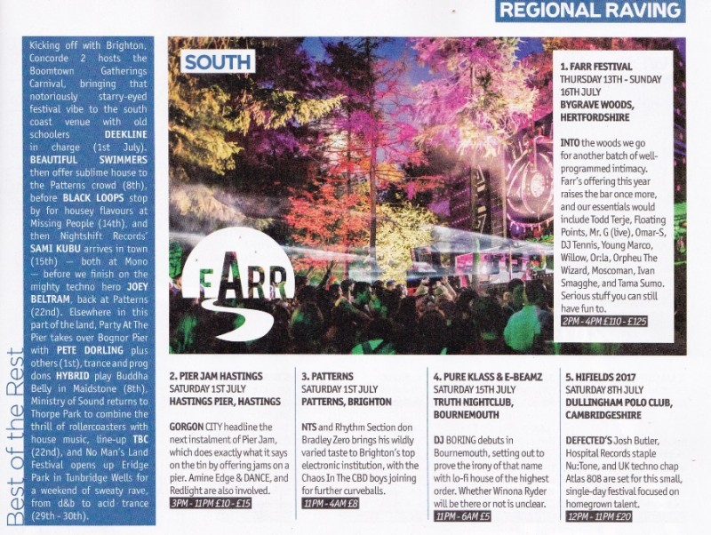 DJ Mag Regional Raving July 2017 pg 97