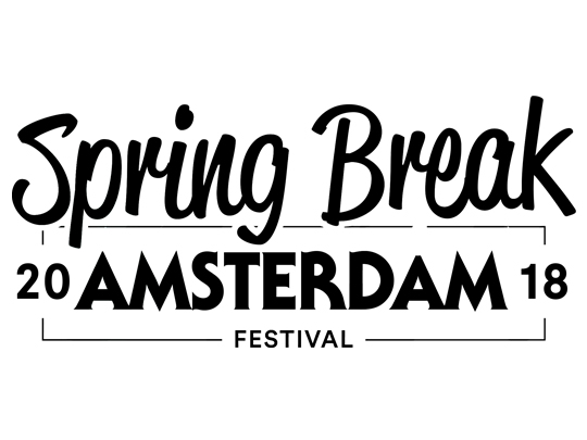 Spring Break Amsterdam