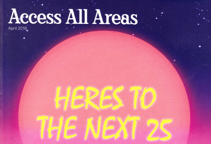 Access All Areas Speak to Tramlines Director Sarah Nulty