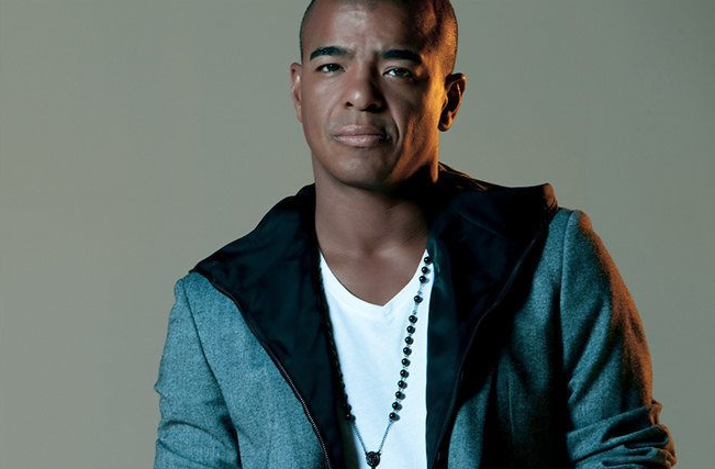 The Lancashire Post Speaks to Erick Morillo Before Blackpool Festival