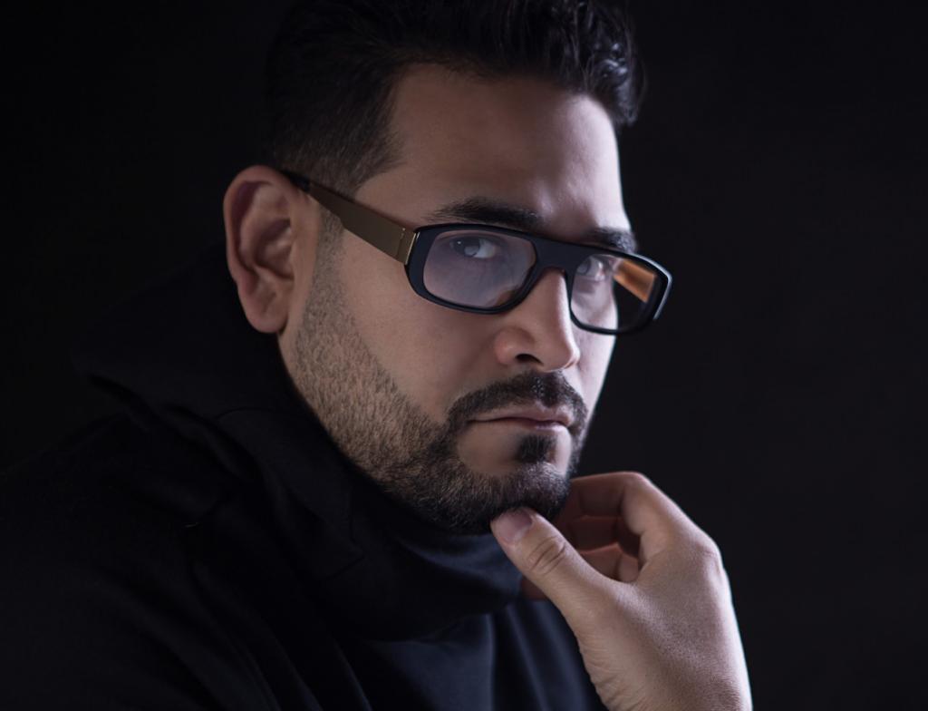 The Minirig Mix Series Welcomes Junior Sanchez