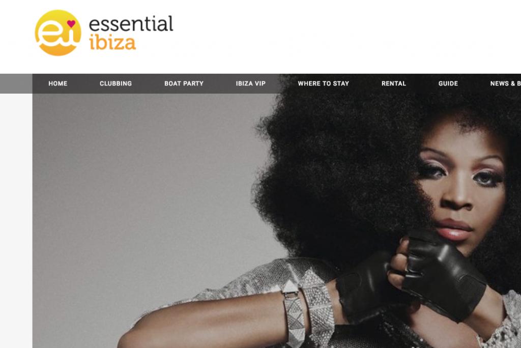 Barbara Tucker Speaks to Essential Ibiza Before Tantra Ibiza Gig