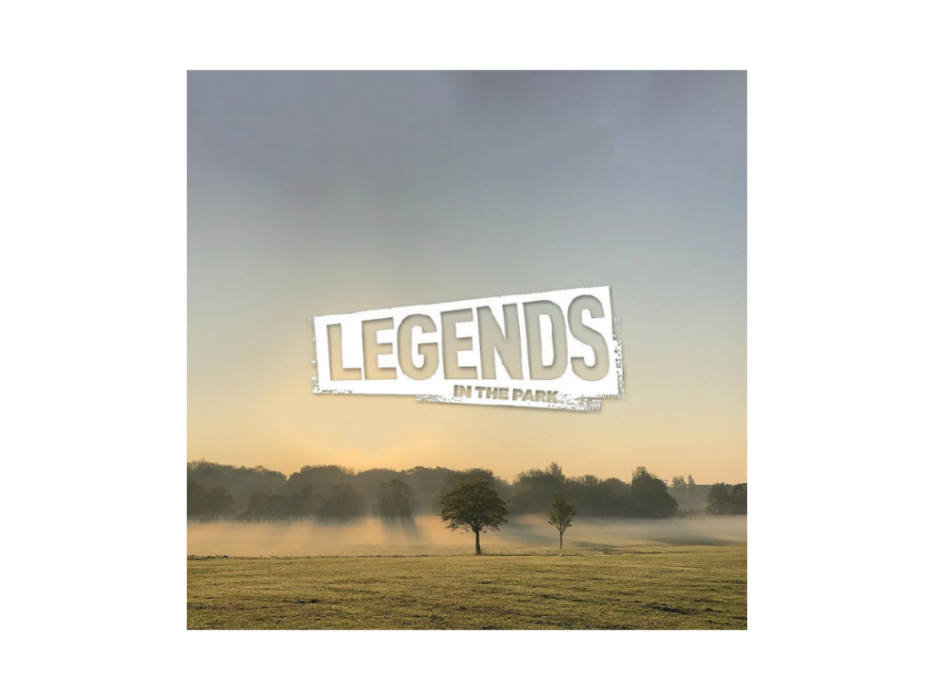 Legends In The Park