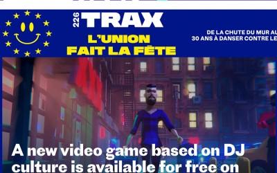 TRAX mixmstr resized